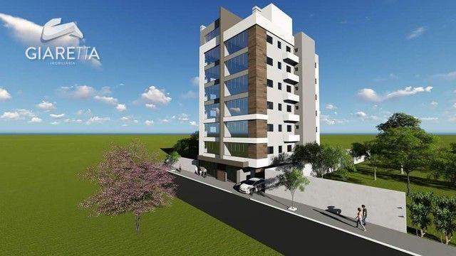 Apartamento à venda, JARDIM GISELA, TOLEDO - PR - Foto 3