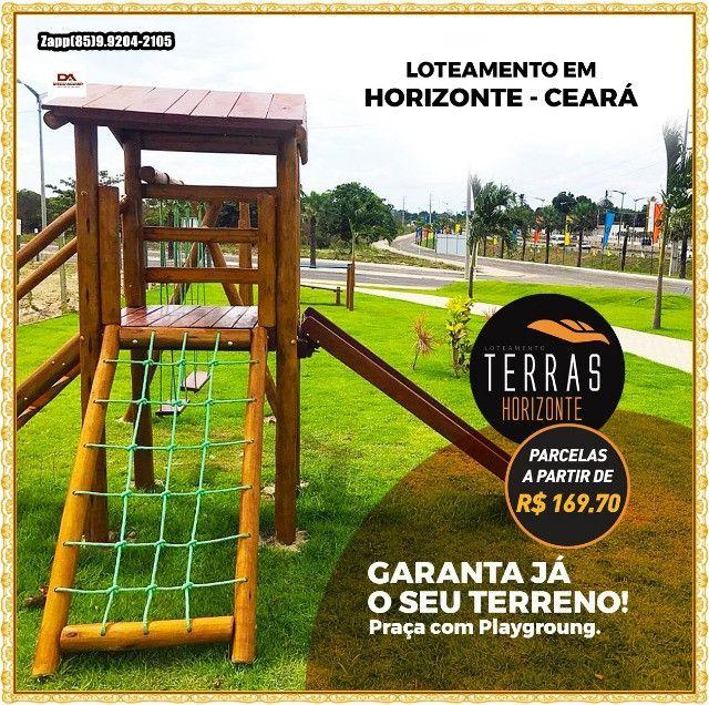 Loteamento Terras Horizonte %@#! - Foto 18