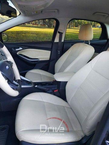 Ford Focus Sedam Se 2.0 Flex Automático  - Foto 9