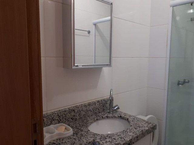 Apartamento 2 dormitórios junto Lagoa do Violão - Foto 10