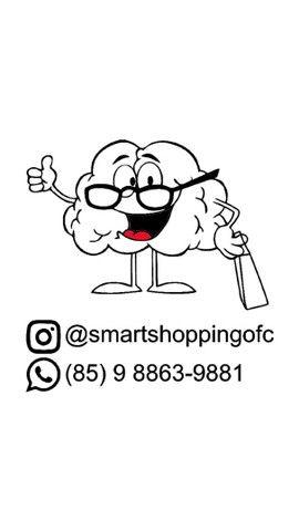 Smartwatch D20 Y68 e fone bluetooth é na Smart Shopping - Foto 3