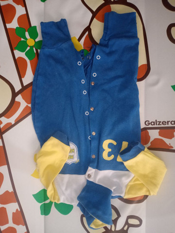 Macacão bebê  - Foto 5