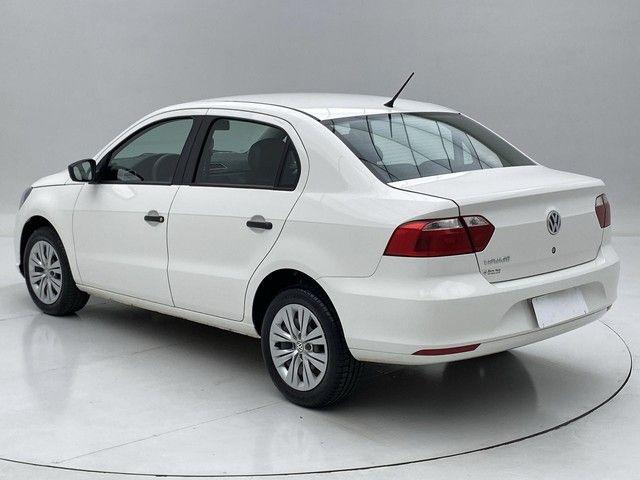 Volkswagen VOYAGE VOYAGE 1.6 MSI Flex 8V 4p - Foto 5