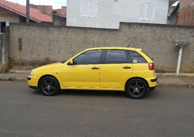 seat ibiza 2001 carros vila gilcy campo largo olx. Black Bedroom Furniture Sets. Home Design Ideas