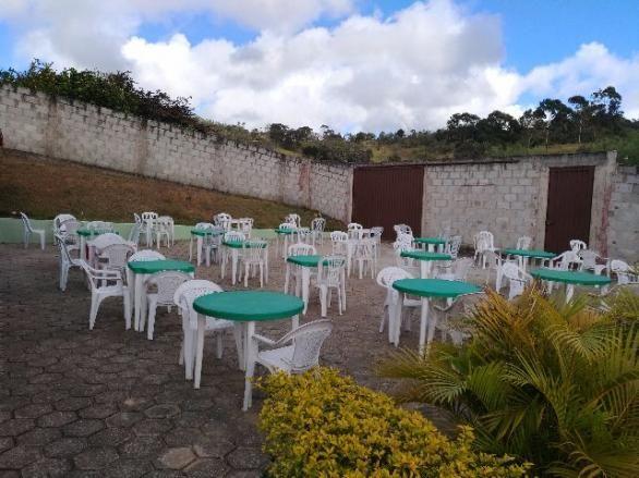 Sítio Paraíso FHT - Sítio para Alugar, Lazer, Diversão - Foto 9