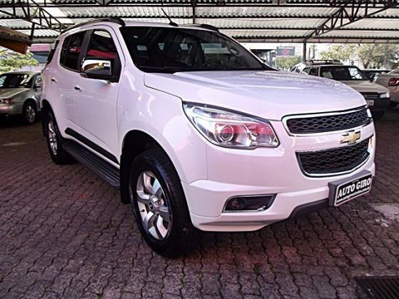 Gm - Chevrolet Trailblazer