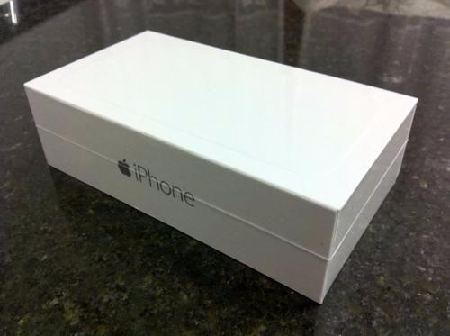 IPhone 6 32Gb Novo Lacrado Anatel