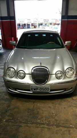 Jaguar Blindado S  Type