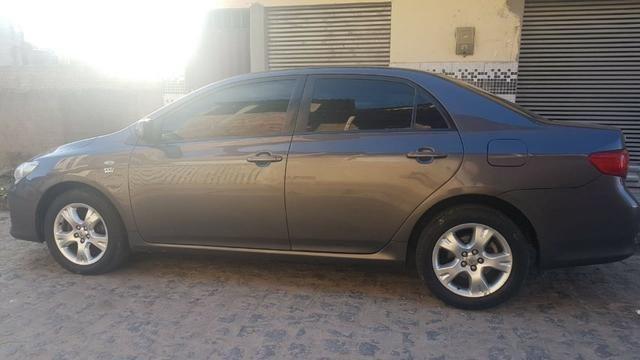 High Quality Toyota Corolla