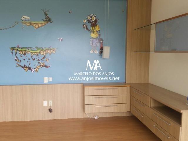 Mansão em Ocean View, Condomínio de Luxo em Jacarecica, Maceió - AL - Foto 15