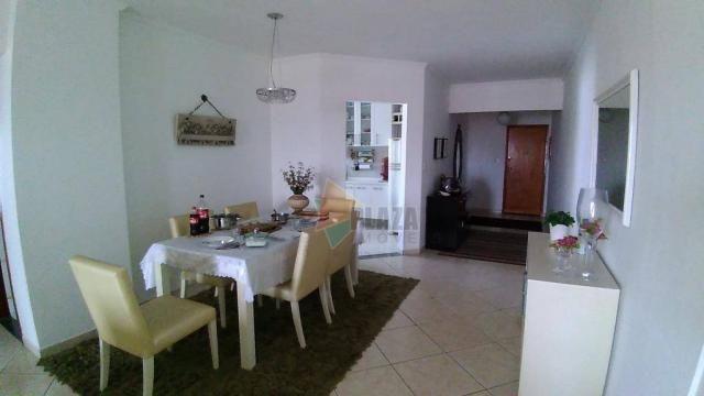 Apartamento residencial à venda, Vila Tupi, Praia Grande. - Foto 3