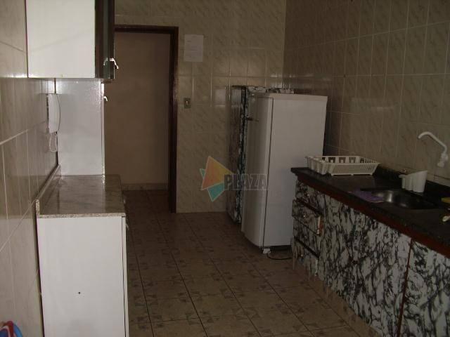 Apartamento para alugar, 90 m² por R$ 1.700,00/mês - Canto do Forte - Praia Grande/SP - Foto 7