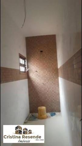 Vende-se casa com escritura definitiva e com 2 dormitórios !!!!! - Foto 3