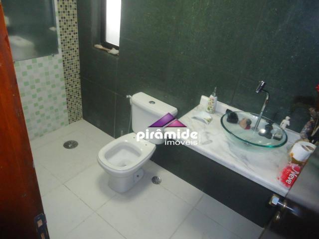 Apartamento com 3 dormitórios à venda, 82 m² por r$ 310.000,00 - jardim das indústrias - s - Foto 12