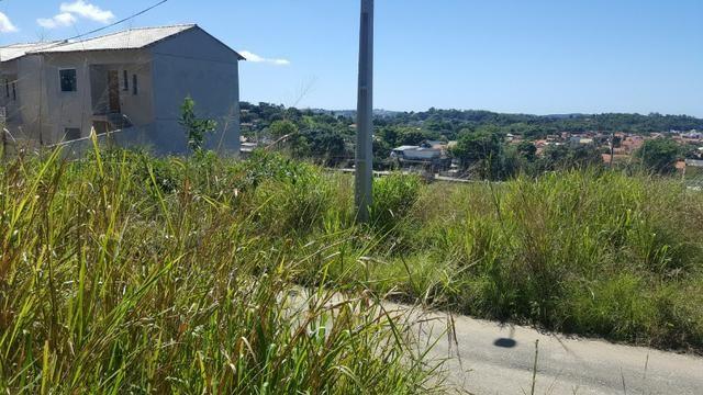 Terreno de 450 m², 15 x 30, no Loteamento Raphaville, Ponta Grossa, Maricá