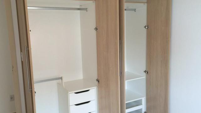 Apartamento 2 quartos águas claras! Ac/ carro na negociação
