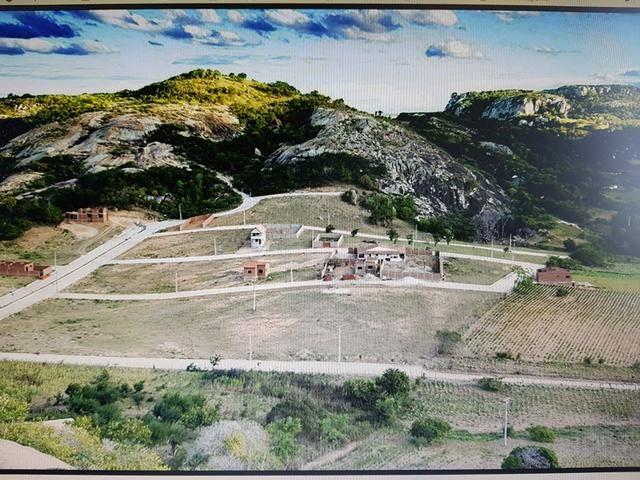 Loteamento Serra dos Pinheiros - Monte das Gameleiras