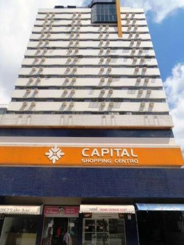 Sala comercial Shopping Centro Capital