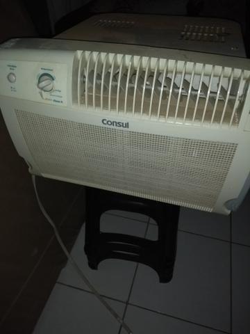 Ar-condicionado Consul Classe A