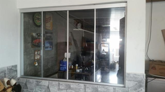 Rafael manutenções vidro e alumínio
