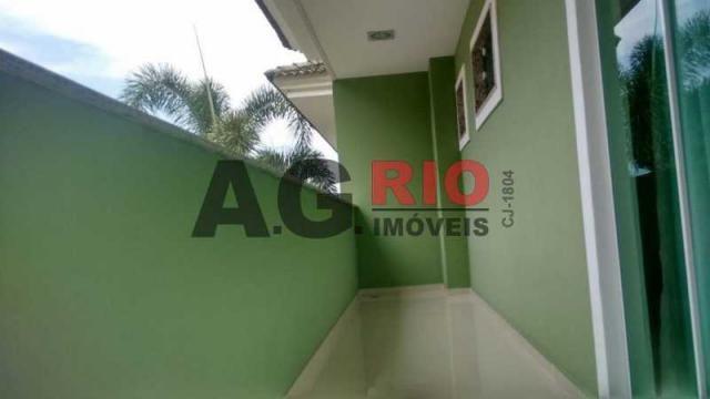 Casa de condomínio à venda com 2 dormitórios em Taquara, Rio de janeiro cod:TQCN20010 - Foto 12