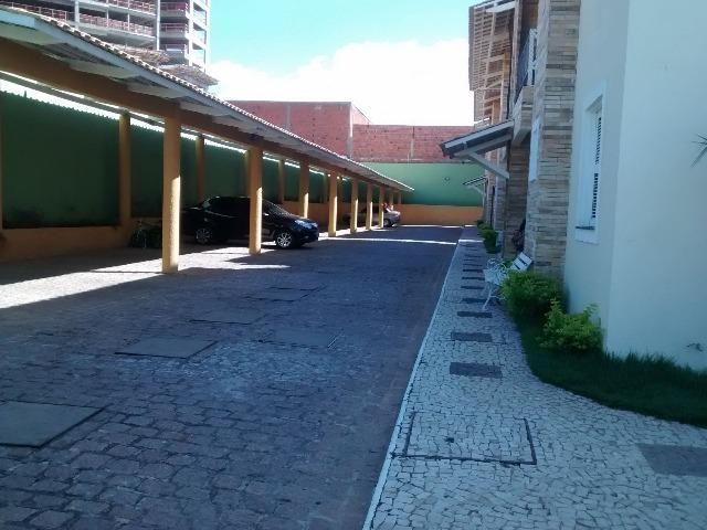 AP0229 - Apt. 85m², 3 quartos, 1 vaga, Cond. Natália Boulevard, Lagoa Seca, Juazeiro do N - Foto 3