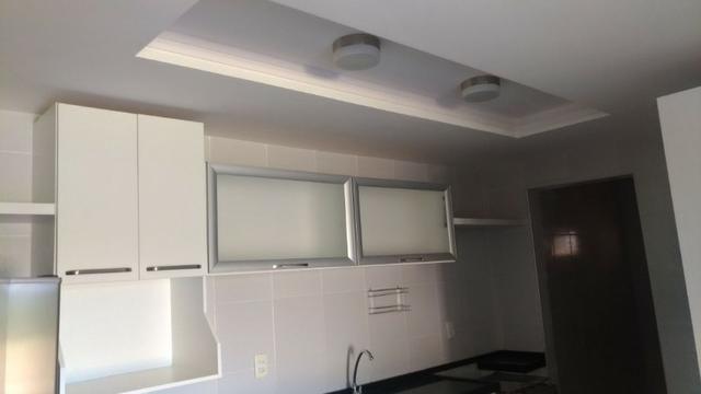 AP0229 - Apt. 85m², 3 quartos, 1 vaga, Cond. Natália Boulevard, Lagoa Seca, Juazeiro do N - Foto 9