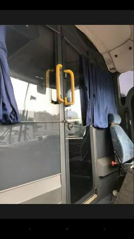 Ônibus Rodoviário Vw 17280 Induscar Solar - Foto 6