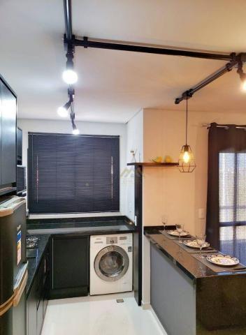 Apartamento à venda, 63 m² por r$ 283.000,00 - campeche - florianópolis/sc - Foto 2