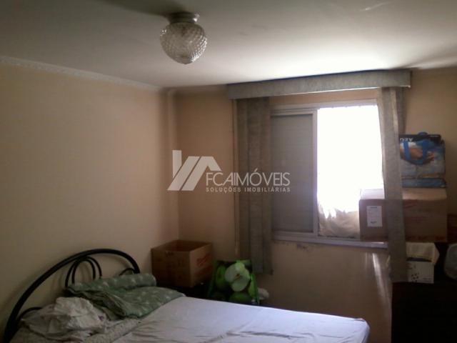 Apartamento à venda com 2 dormitórios em Cidade são mateus, São paulo cod:253890 - Foto 6