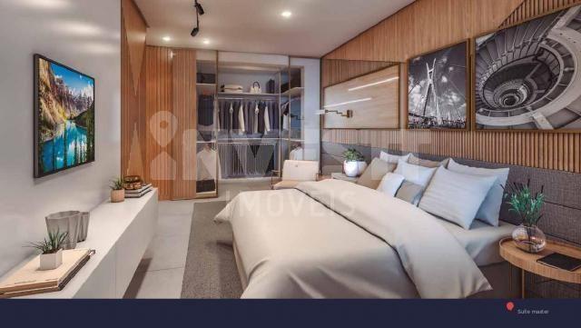 Apartamento à venda com 3 dormitórios em Setor marista, Goiânia cod:620888 - Foto 4