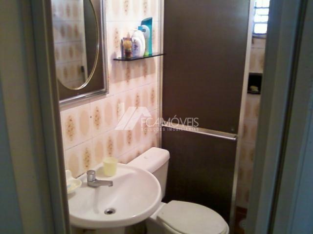 Apartamento à venda com 2 dormitórios em Cidade são mateus, São paulo cod:253890 - Foto 3