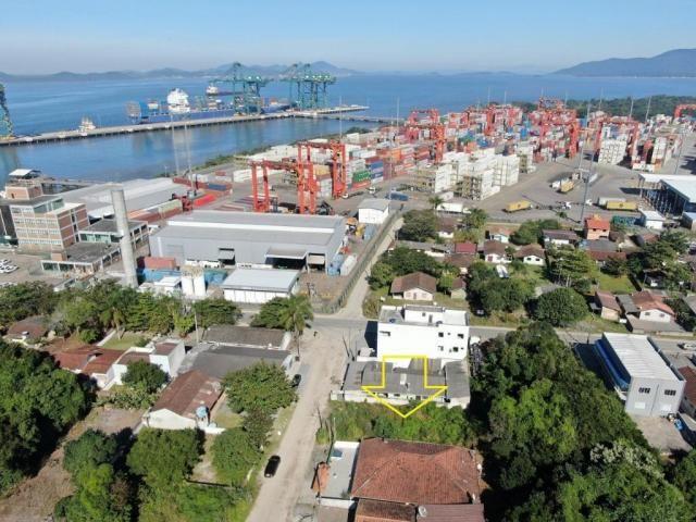Terreno à venda, 307 m² por r$ 109.500,00 - santa terezinha - itapoá/sc - Foto 5
