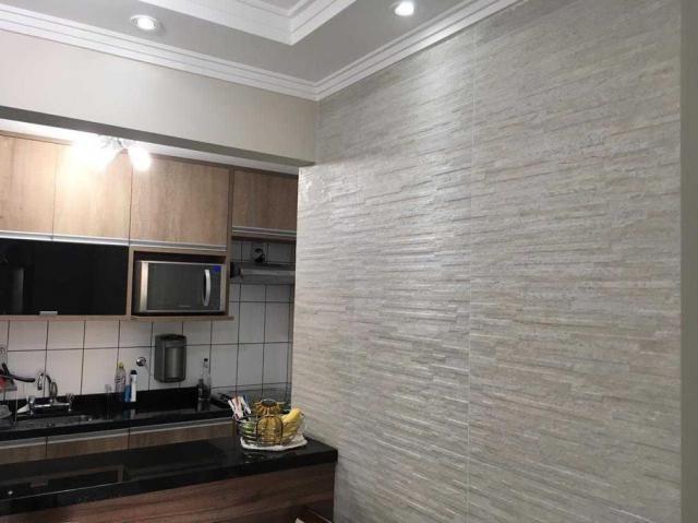 Apartamento à venda com 3 dormitórios em Morumbi, São paulo cod:54911 - Foto 12