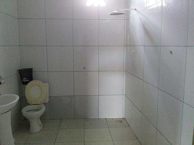Vende casa motivo separação no Wanderley Dantas são dez cômodos - Foto 9