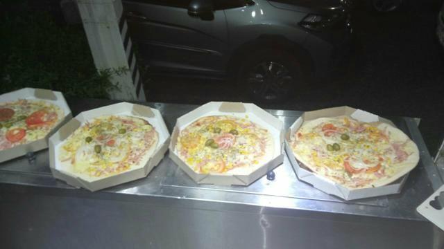 Food truck lindao - Foto 2