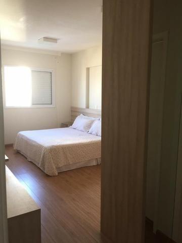 Ap Grand Splendor. 142 m² - 3 suítes, todas com armários planejados e ar condicionado - Foto 5