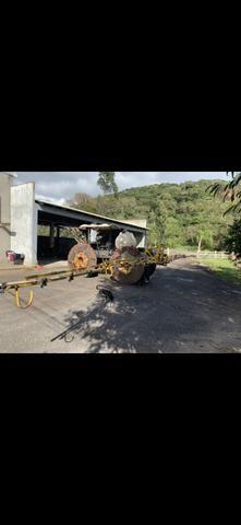 Trator pulverizador Braselio - Foto 6