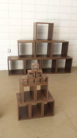 Modulos de madeira - Foto 2