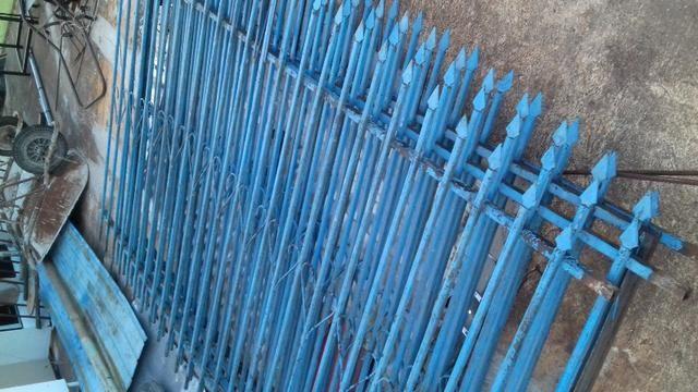 Panela de ferro, fundido, 31 litros - Foto 4