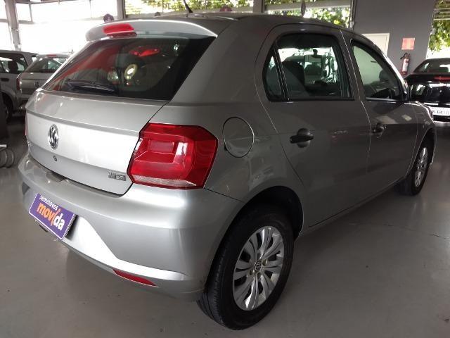 Vw - Volkswagen Gol 1.6 MSI Flex - Foto 4