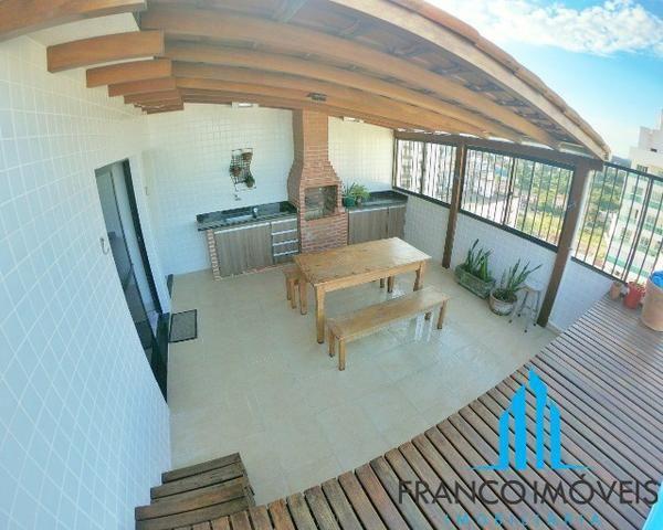 Maravilhosa Duplex com Piscina Privativa numa área de 250 metros - Foto 19