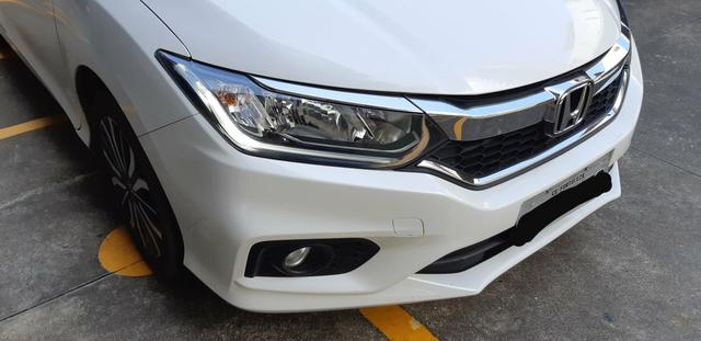 Honda City EX - 2018/2019 - - Foto 6