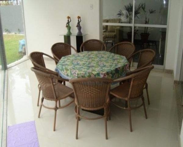 Casa para alugar com 4 dormitórios em Vilas do atlântico, Lauro de freitas cod:JS180 - Foto 11
