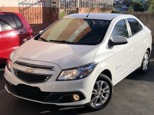 PRISMA - GM Chevrolet Sed Completo LTZ Automático 1.4 FlexPower