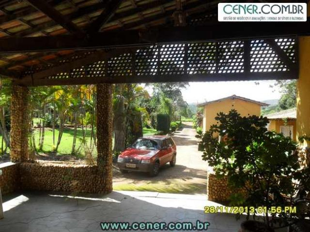 1426/Bela fazenda de 35 ha pertinho de Ouro Branco e com ótima estrutura e belo lago - Foto 17
