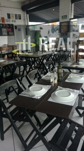 Lanchonete e Restaurante - SBC