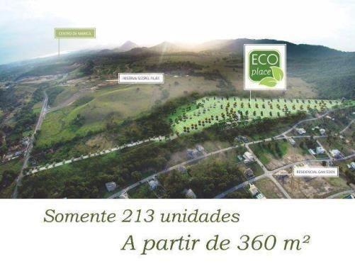 Eco place Marica apenas 75.000,00 lazer completo condominio ecologico ligue já - Foto 12