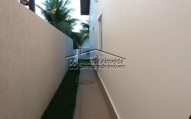 Linda casa de 3 quartos, sendo 1 suíte com Closet, no Recanto - Itaipuaçu - Foto 12
