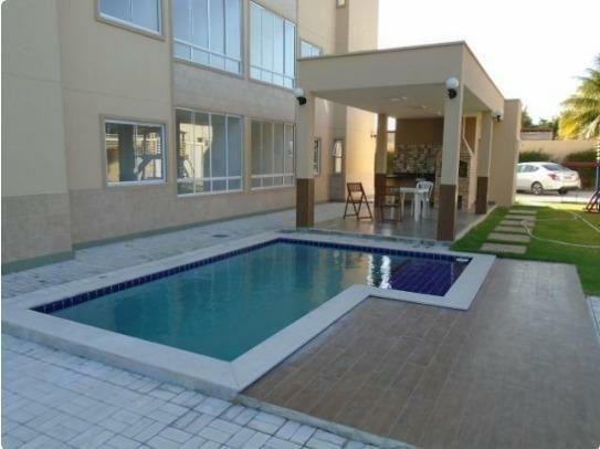 Apartamentos no Eusébio 2 e 3 quartos - Foto 14